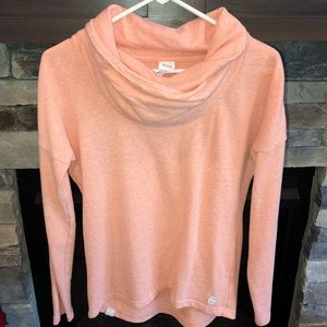 Bench Scoop Neck Sweatshirt